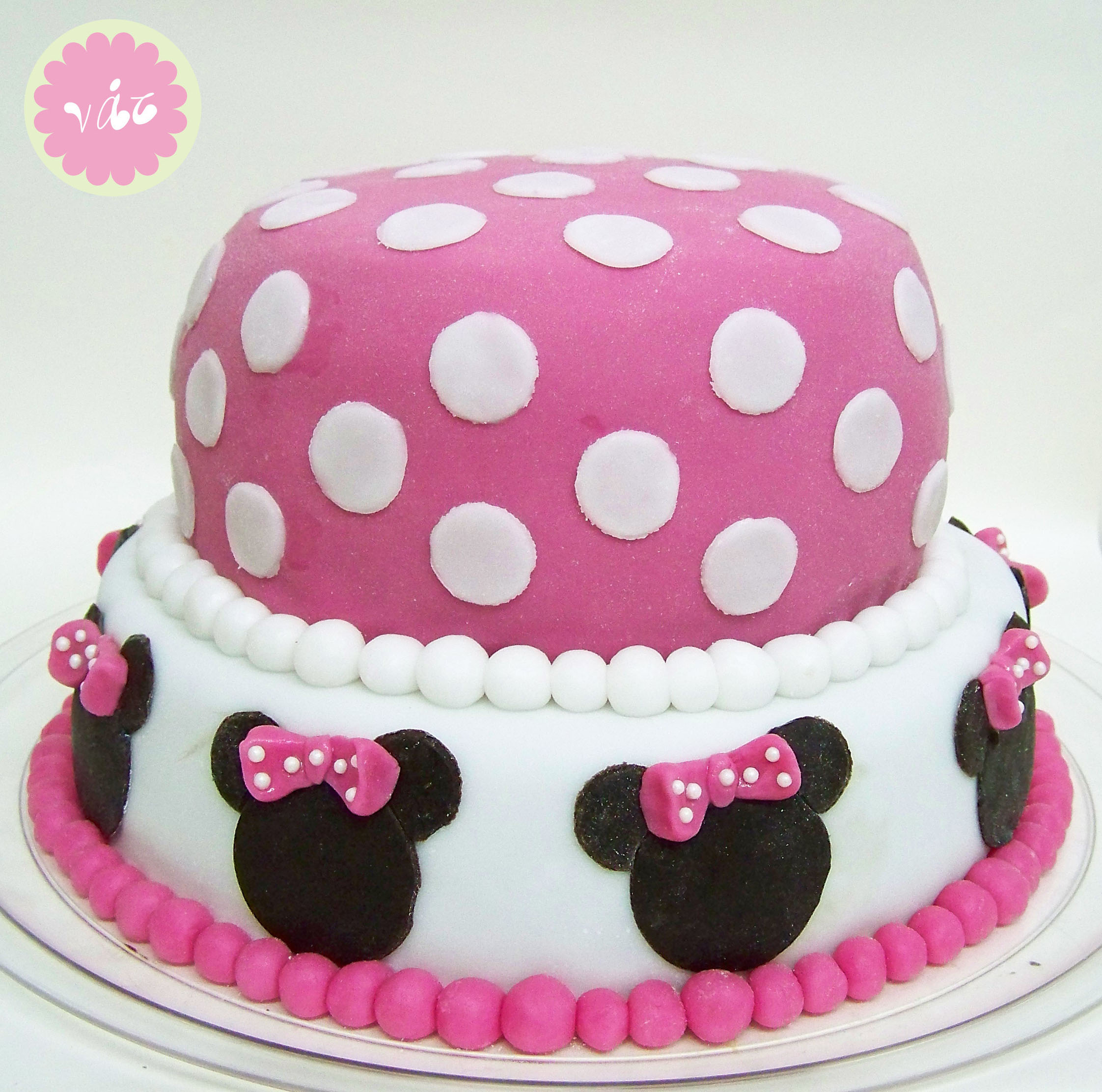 Dolci Creativi Di Sarù Torte Decorate Torta Principessa Barbie