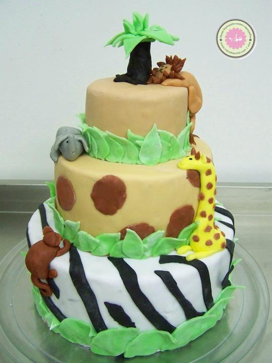 Nat Cake Artist : August 2011 Nat Cake Artist